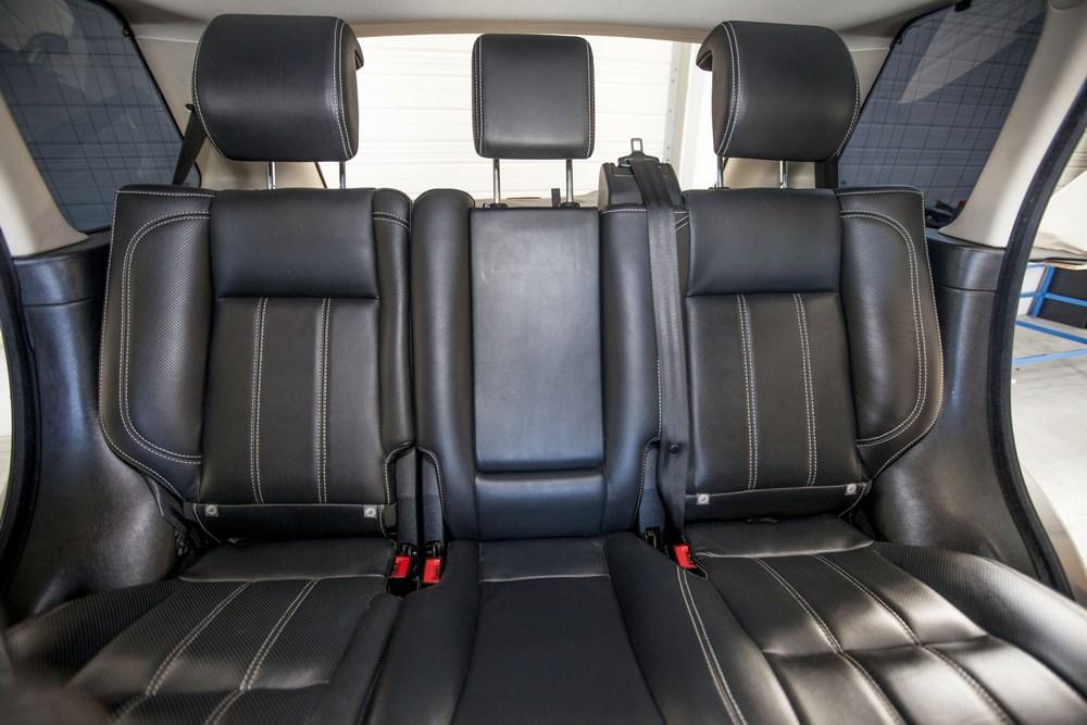 réparation sièges auto en cuir