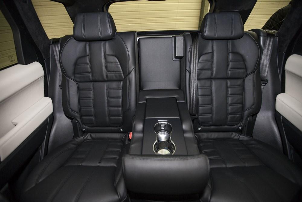 reparation de sièges en cuir automobile
