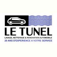 Le tunel Savoie, lavage, entretien interieur voitures chambery