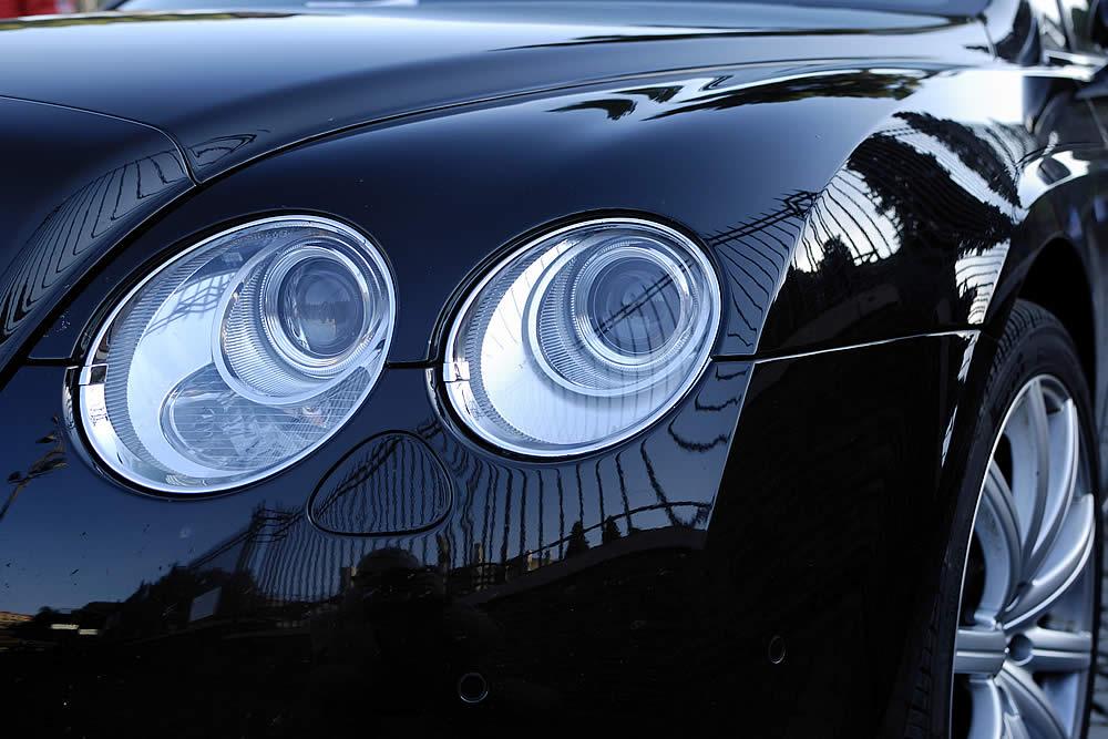 traitement peinture longue durée, protection carrosserie